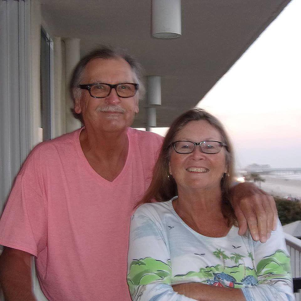 Wayne & Tammy Mercier
